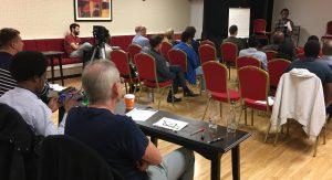 Salford Speakers Meeting